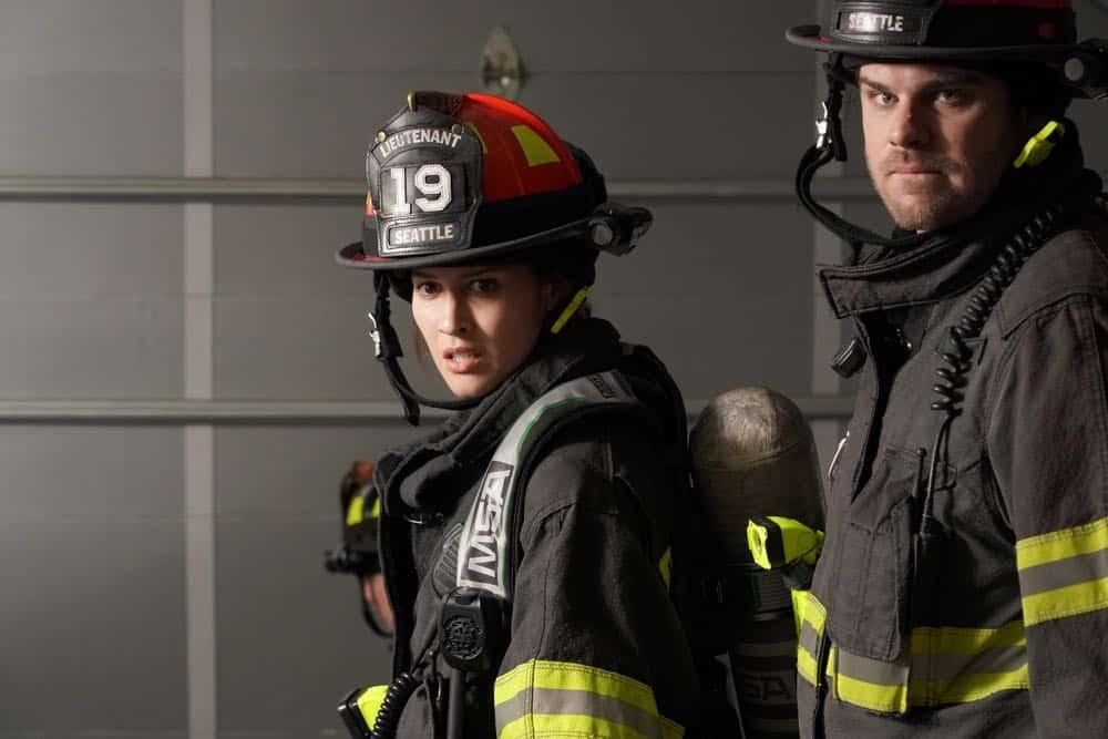 Station 19 Episode 9 Season 1 Hot Box 29