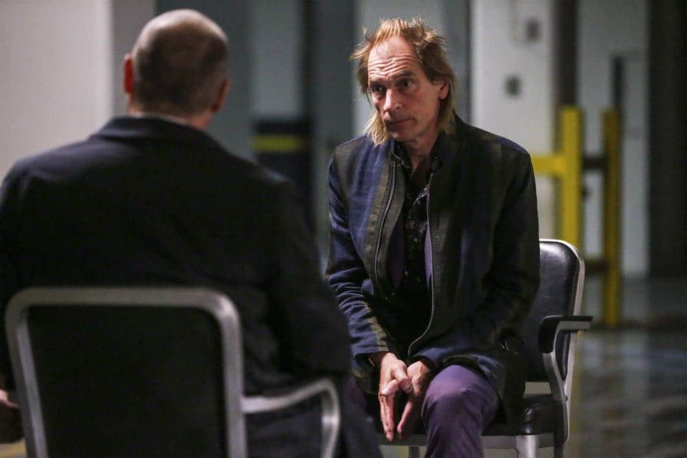 The Blacklist Episode 22 Season 5 Sutton Ross 17 3