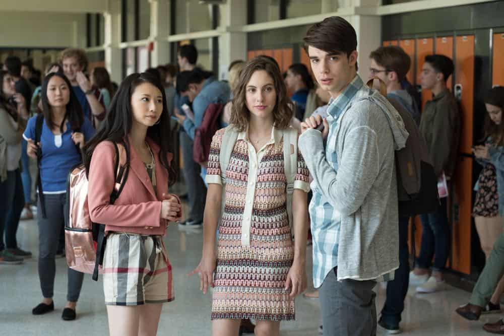 Alex Strangelove Netflix Movie Photos 2