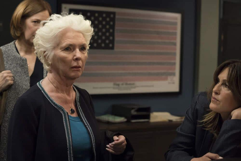 Law And Order SVU Episode 22 Season 19 Mama 04