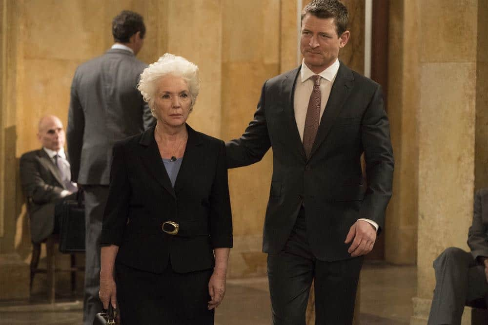 Law And Order SVU Episode 22 Season 19 Mama 10