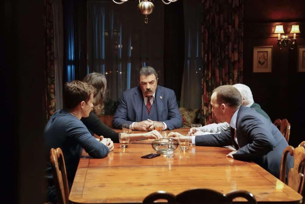 Blue Bloods Episode 22 Season 8 My Aim Is True 3