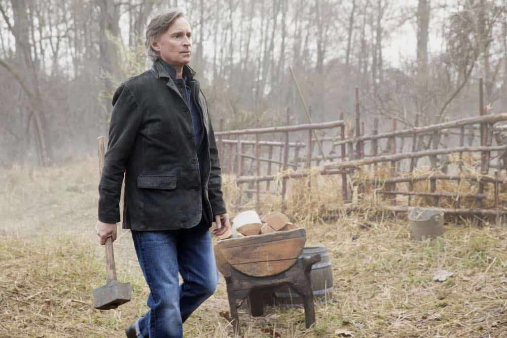Once Upon A Time Episode 21 Season 7 Homecoming 1