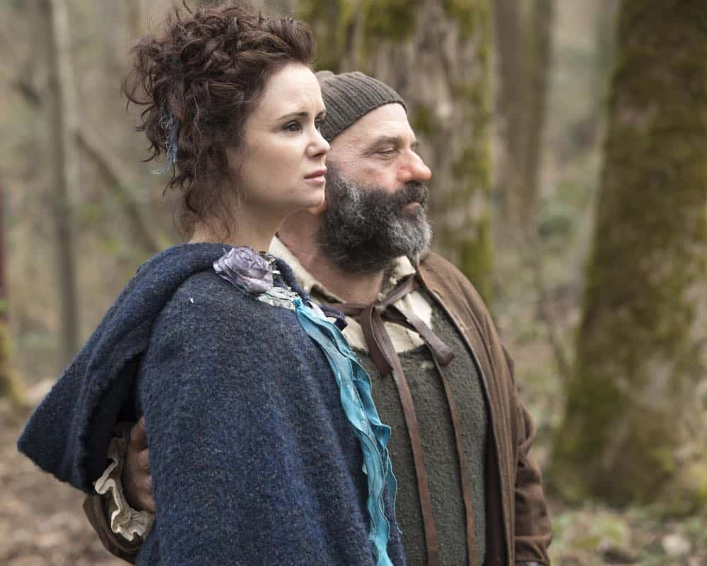 Once Upon A Time Episode 21 Season 7 Homecoming 4