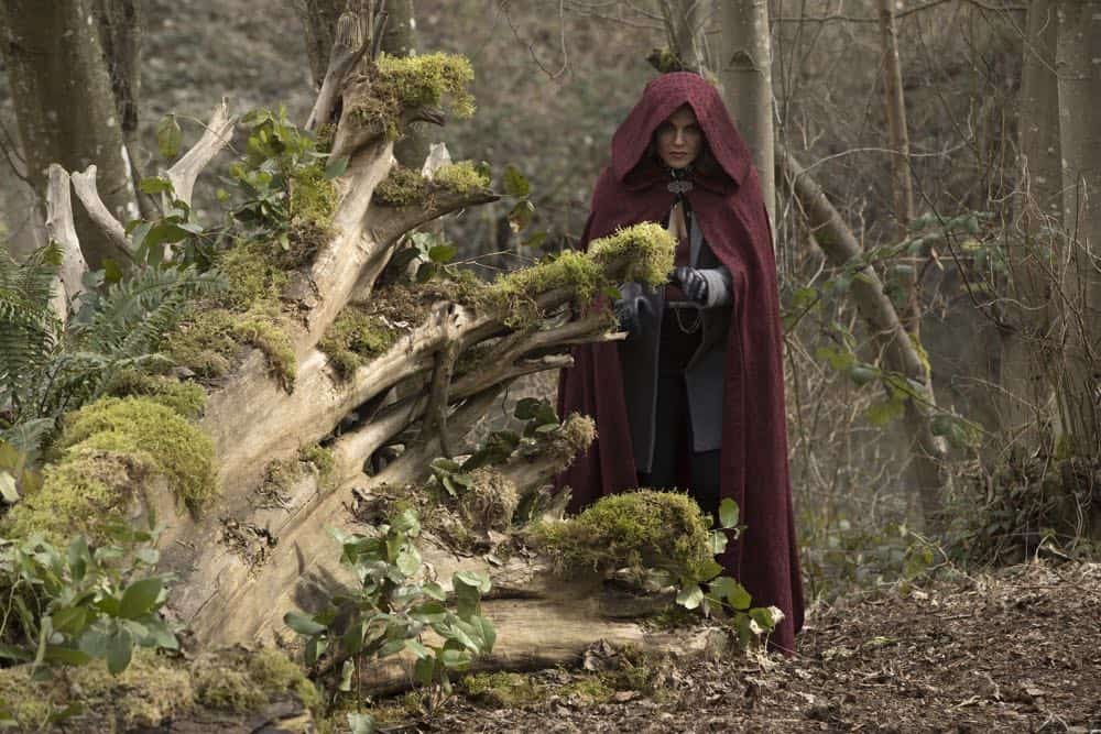 Once Upon A Time Episode 21 Season 7 Homecoming 5