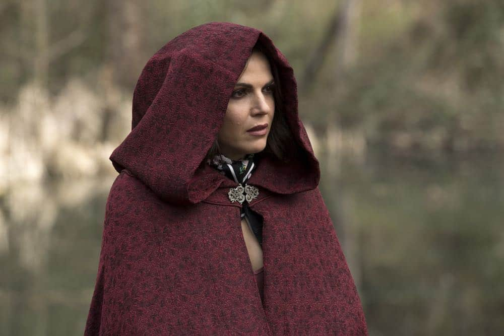 Once Upon A Time Episode 21 Season 7 Homecoming 7
