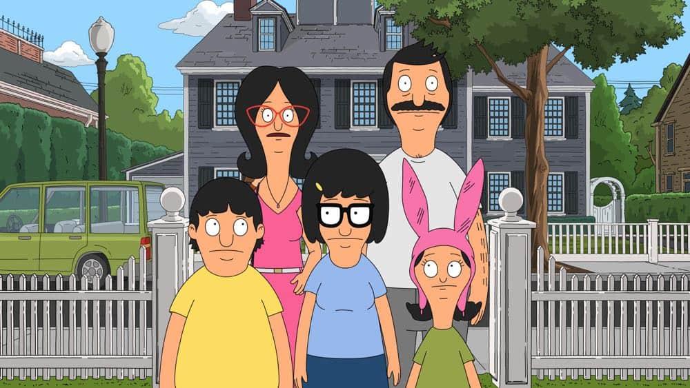 Bobs Burgers Episode 19 Season 8 Mo Mommy Mo Problems 1