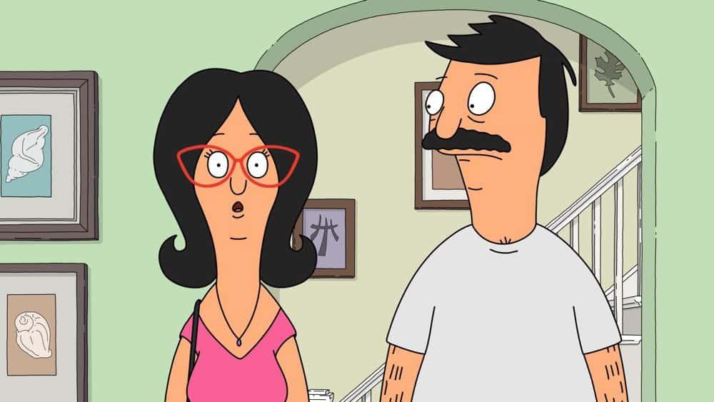 Bobs Burgers Episode 19 Season 8 Mo Mommy Mo Problems 3