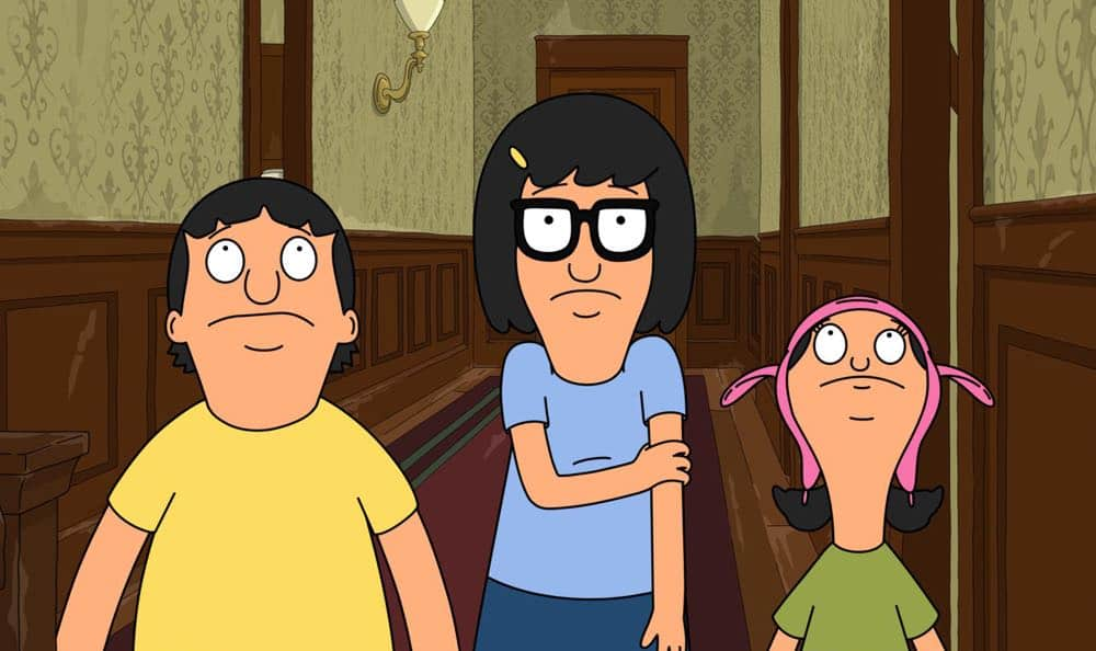 Bobs Burgers Episode 19 Season 8 Mo Mommy Mo Problems 7