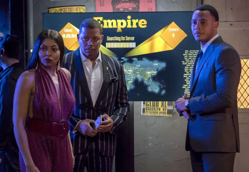 Empire Episode 17 Season 4 Bloody Noses and Cracked Crowns 14
