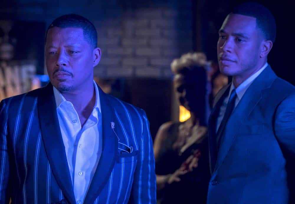 Empire Episode 17 Season 4 Bloody Noses and Cracked Crowns 16