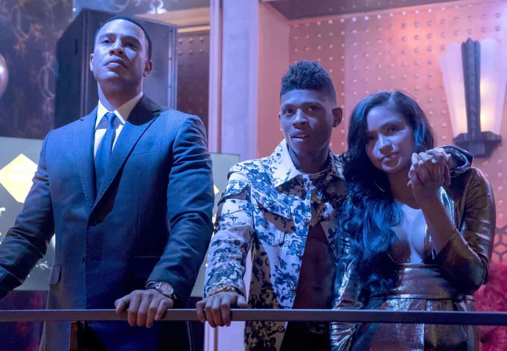 Empire Episode 17 Season 4 Bloody Noses and Cracked Crowns 20