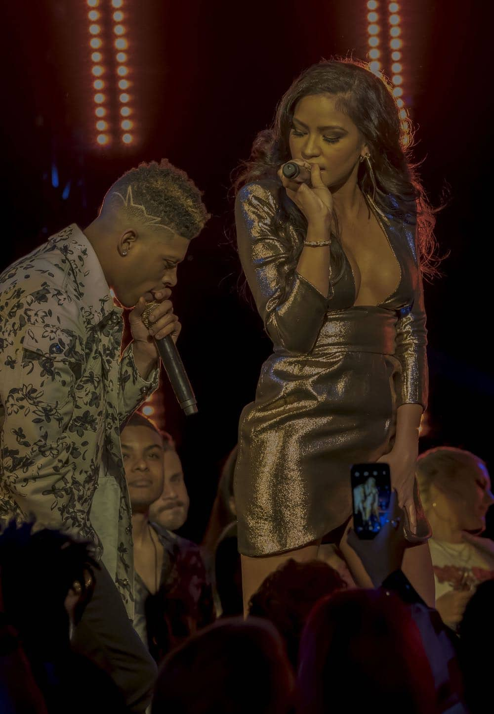 Empire Episode 17 Season 4 Bloody Noses and Cracked Crowns 10