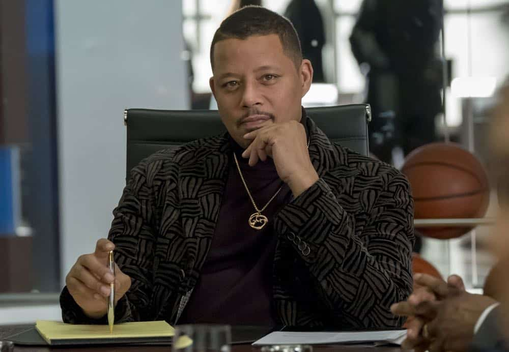 Empire Episode 17 Season 4 Bloody Noses and Cracked Crowns 05