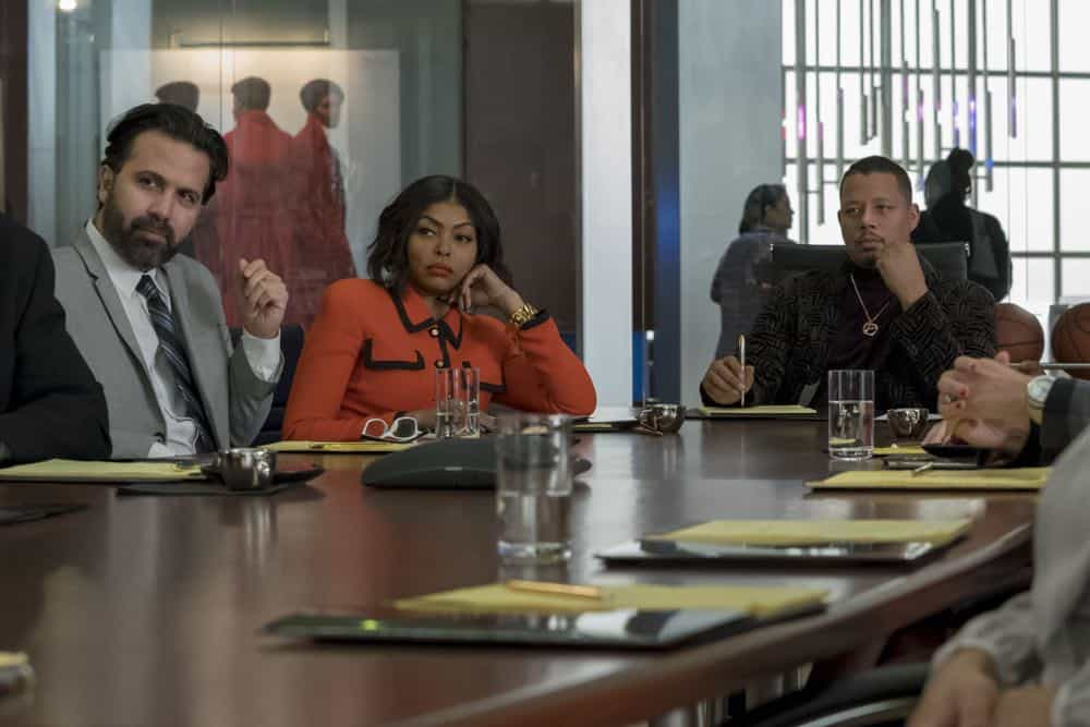 Empire Episode 17 Season 4 Bloody Noses and Cracked Crowns 04