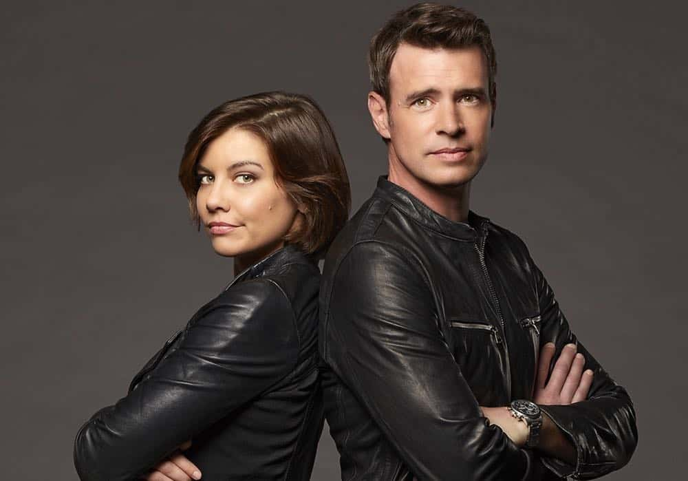 Whiskey Cavalier ABC