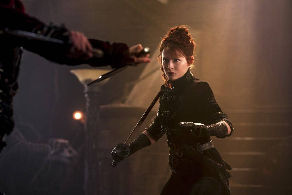 Into The Badlands Episode 4 Season 3 Blind Cannibal Assassins 05