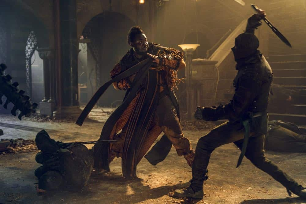 Into The Badlands Episode 4 Season 3 Blind Cannibal Assassins 03