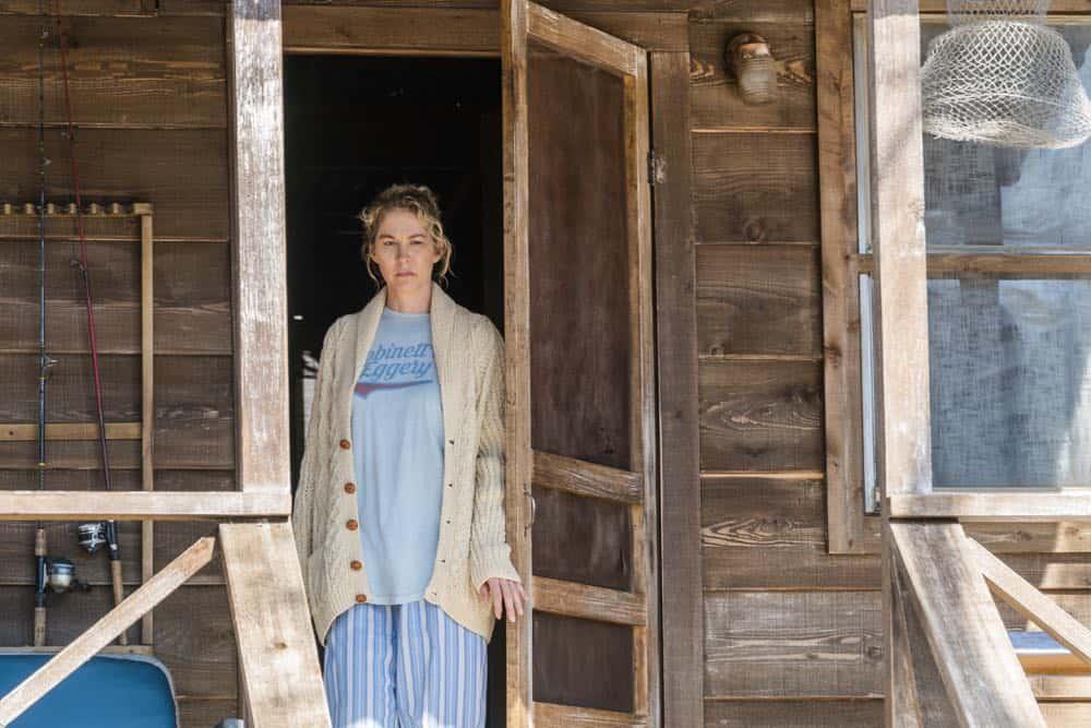 Fear The Walking Dead Episode 5 Season 4 Laura 10