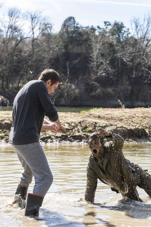 Fear The Walking Dead Episode 5 Season 4 Laura 11
