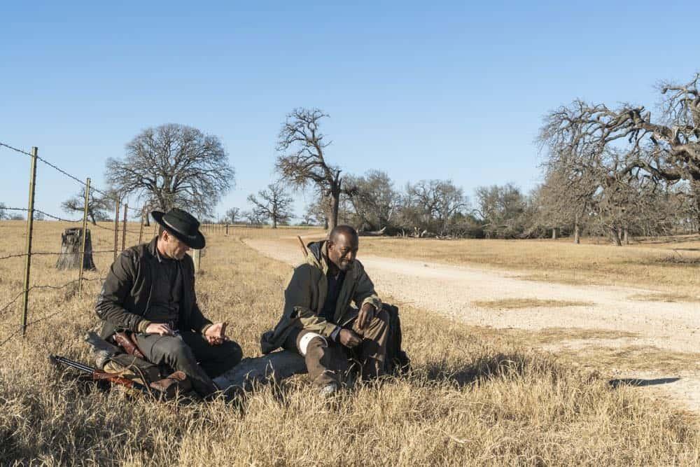 Fear The Walking Dead Episode 5 Season 4 Laura 01