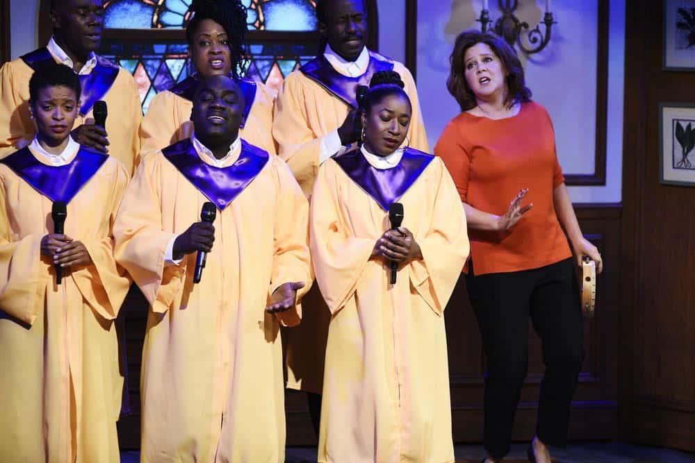 Amy Schumer Saturday Night Live SNL 2018 12