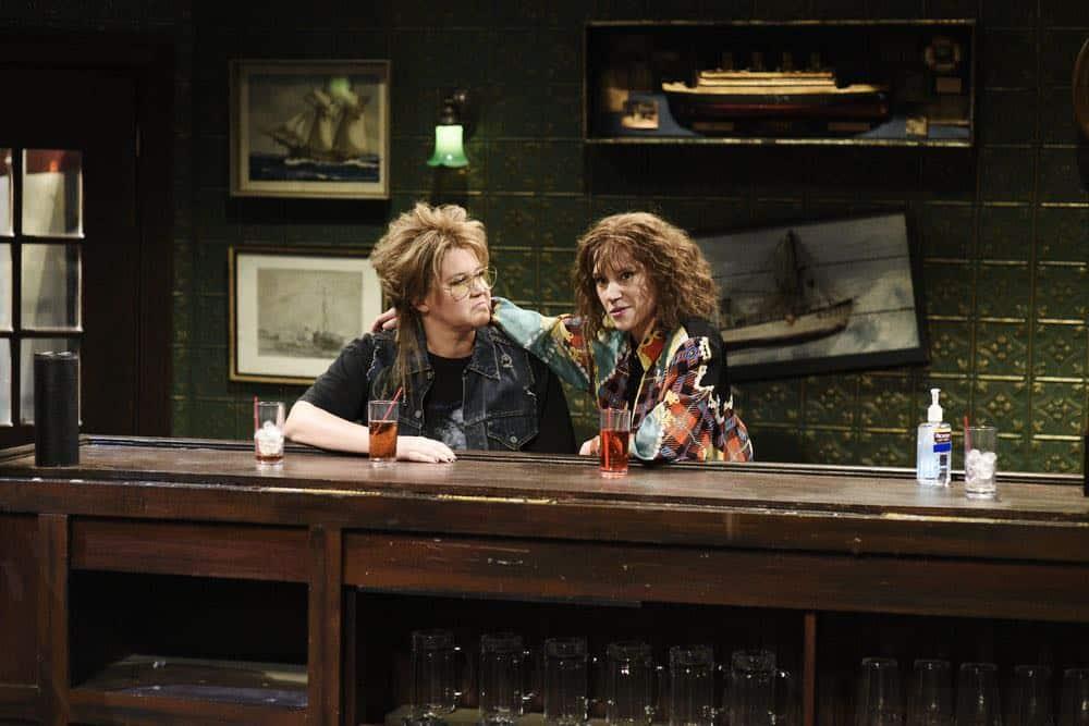 Amy Schumer Saturday Night Live SNL 2018 14