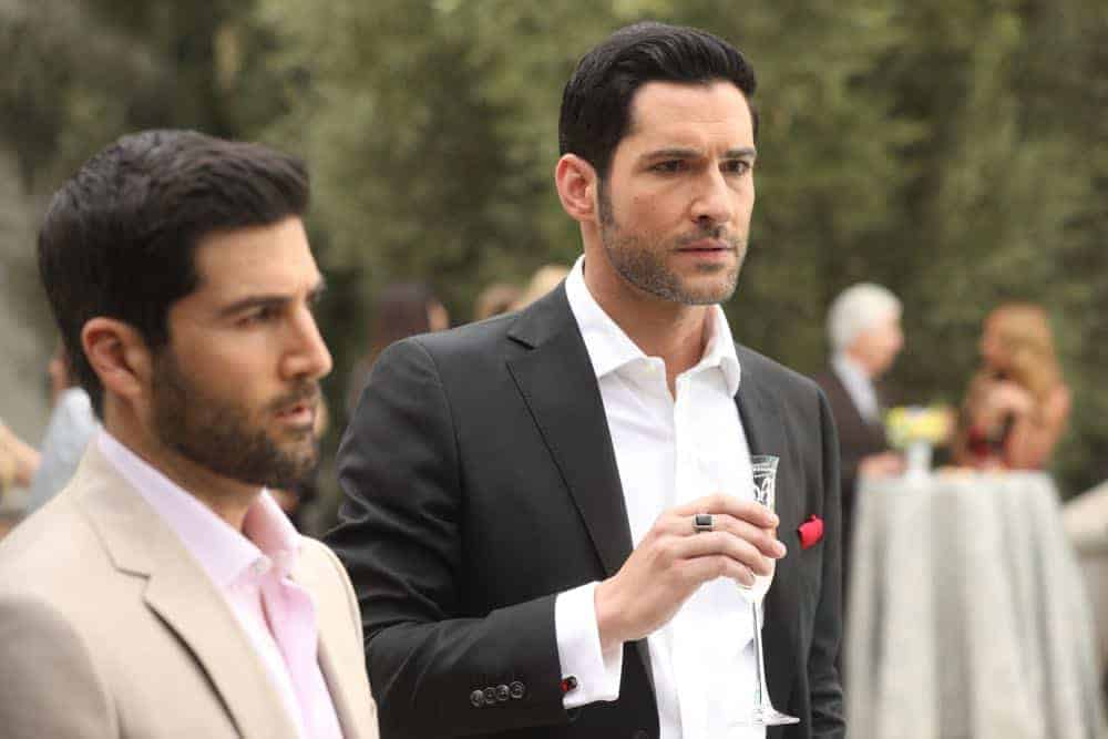 LUCIFER Season 3 Episode 24 Photos A Devil Of My Word