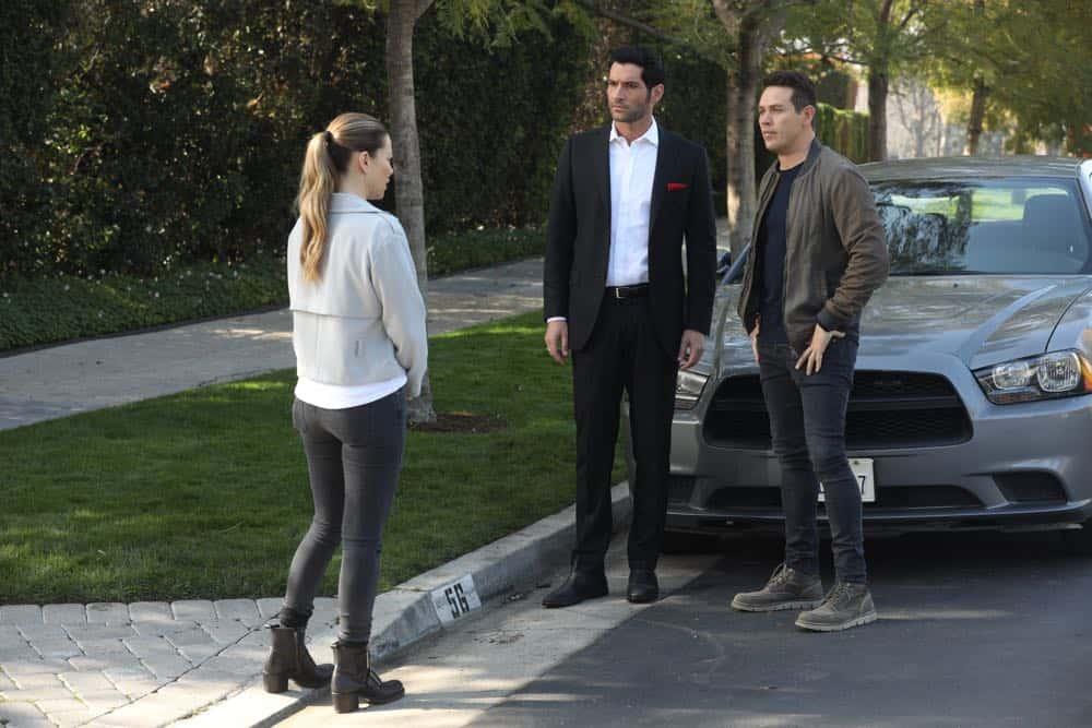 Lucifer Episode 24 Season 3 A Devil Of My Word 2