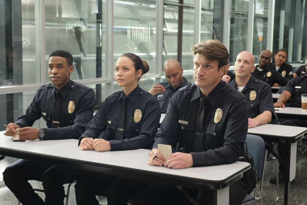 The Rookie ABC New TV Series 2