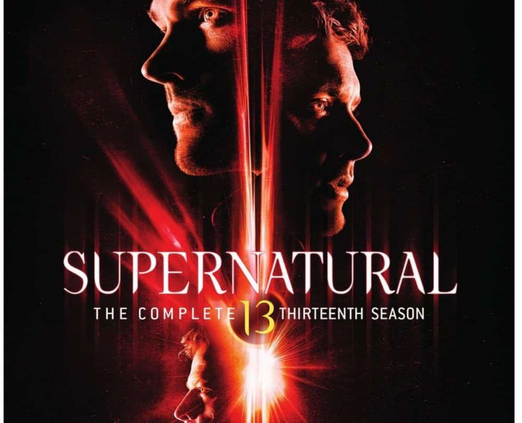 Supernatural-Season-13-Bluray-Cover