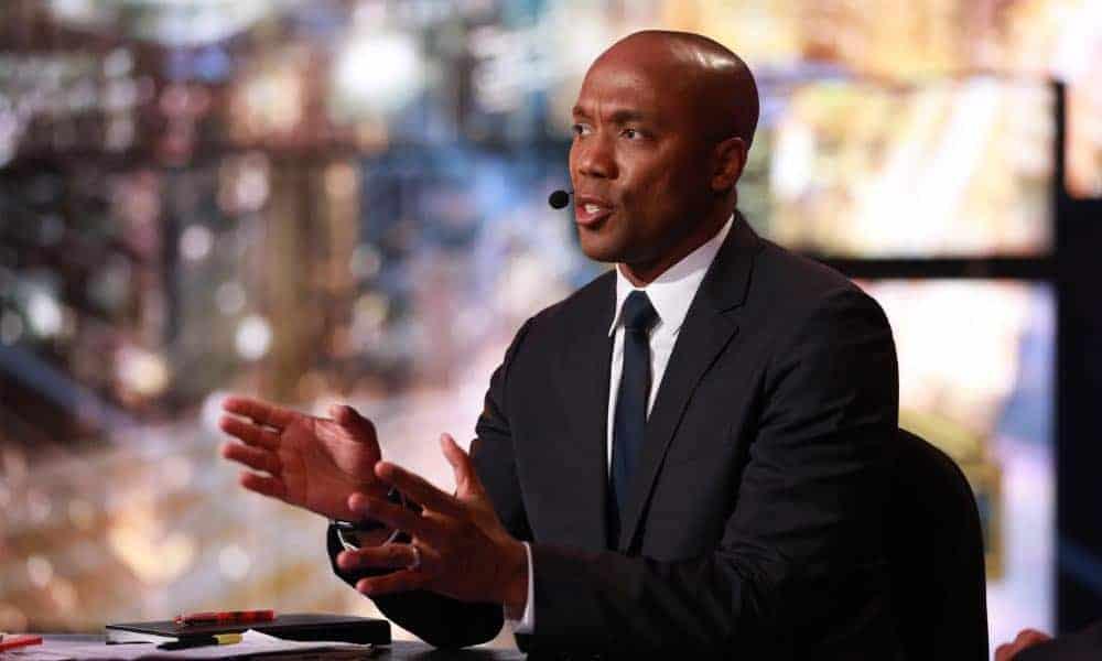 Louis Riddick ESPN