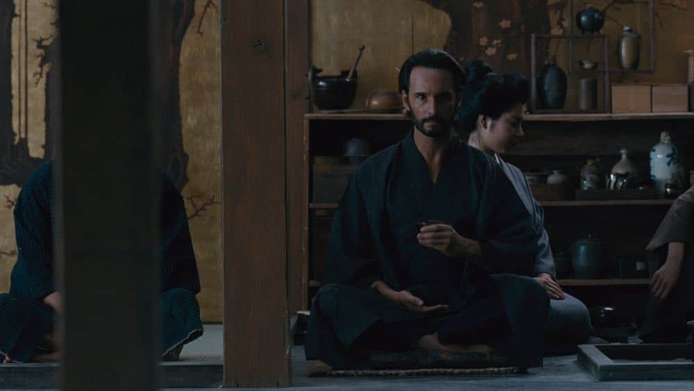 Episode 15 (season 2, episode 5), debut 5/20/18: Rodrigo Santoro. photo: HBO