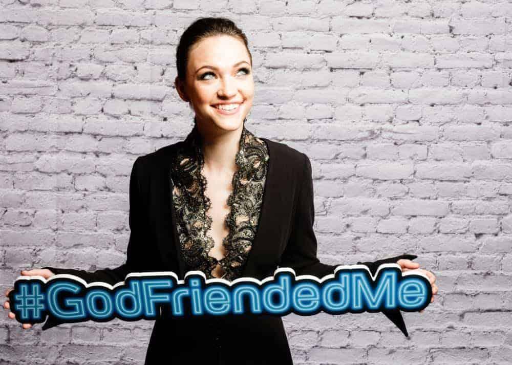 God Friended Me TV Series CBS 09