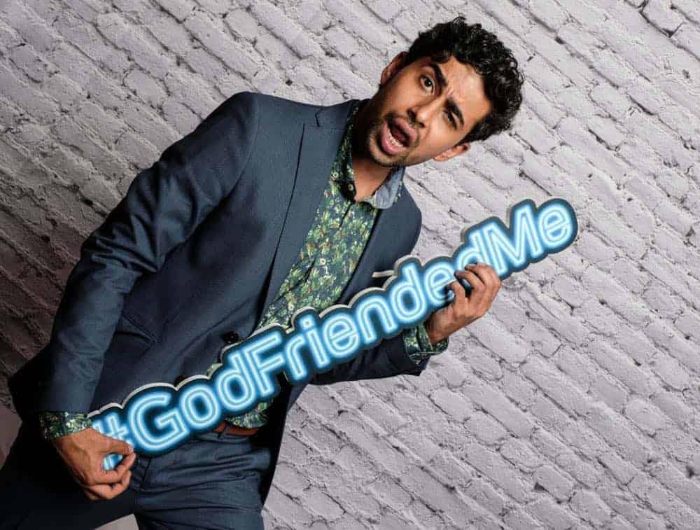 God Friended Me TV Series CBS 10