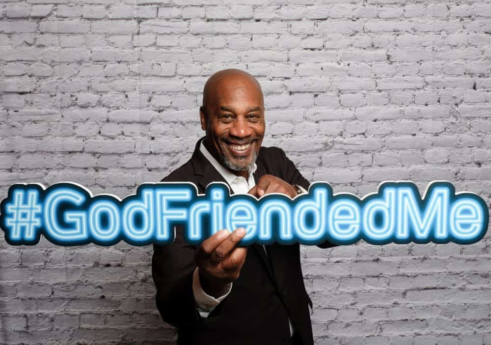 God Friended Me TV Series CBS 11
