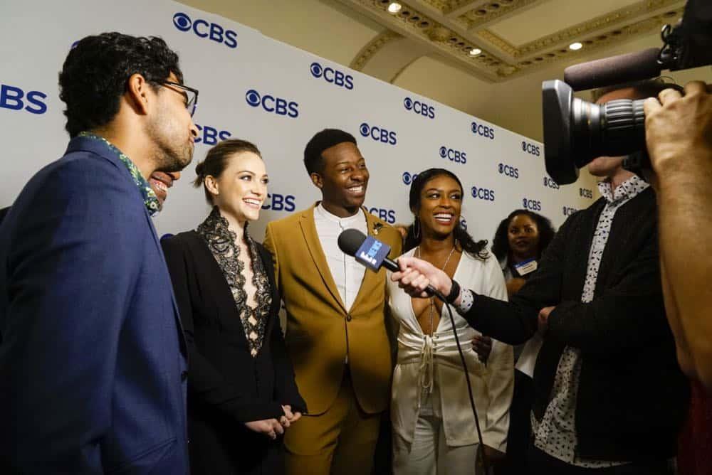 God Friended Me TV Series CBS 06