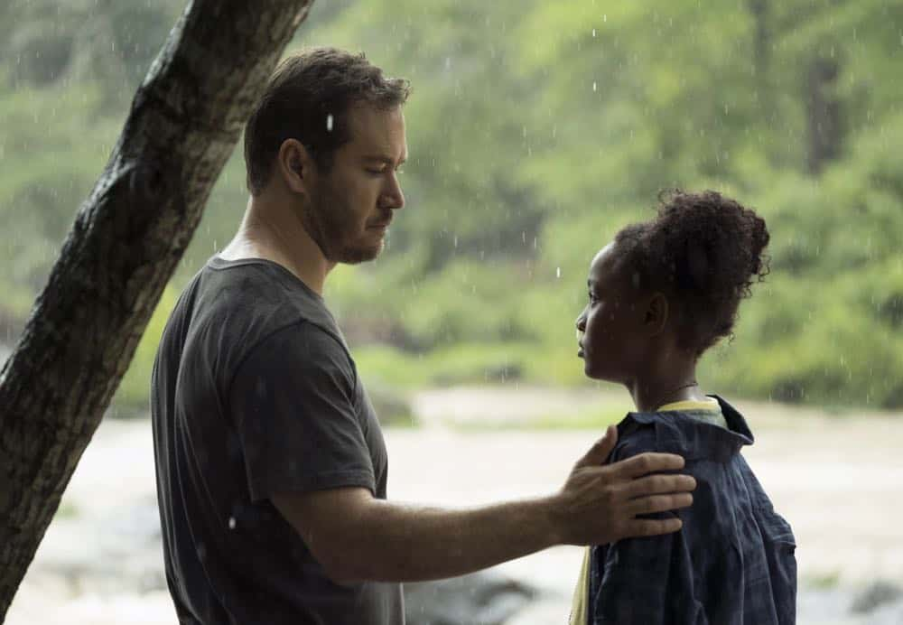 The Passage TV Series FOX 2