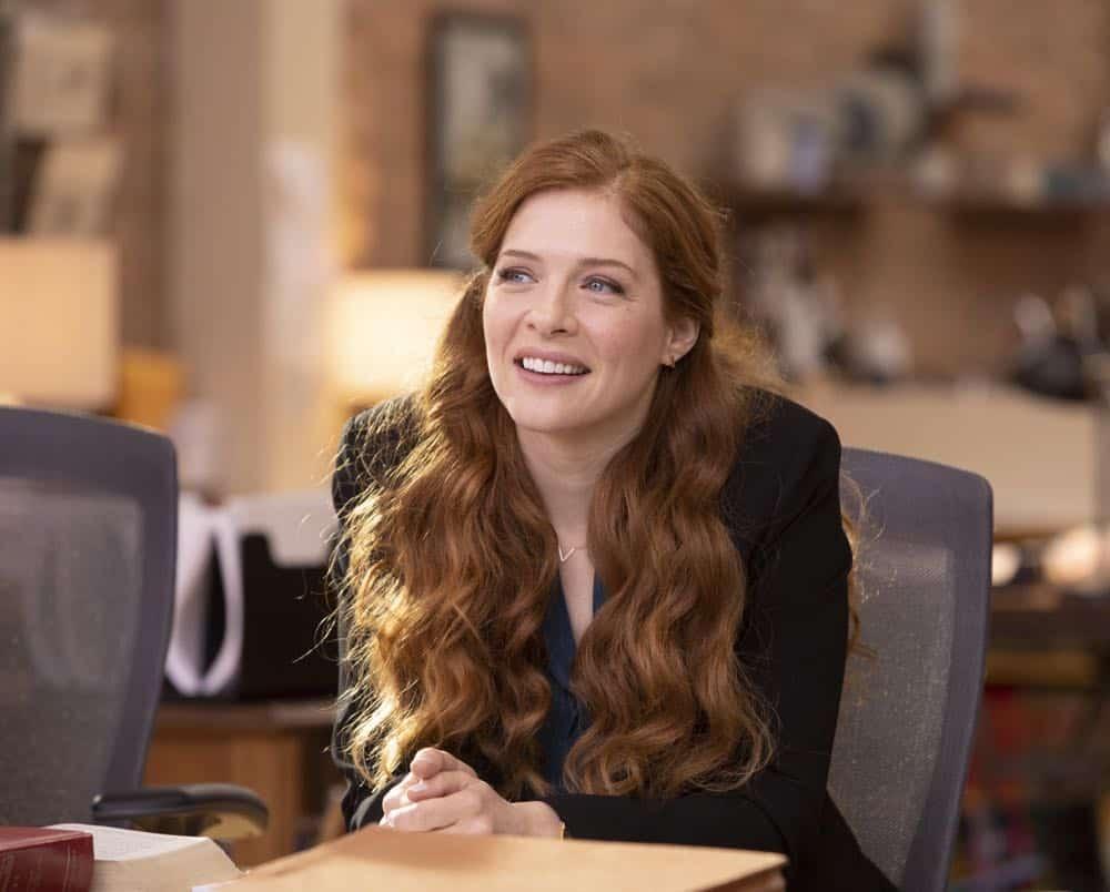 PROVEN INNOCENT:  Rachelle Lefevre in PROVEN INNOCENT premiering midseason on FOX.  ©2018 Fox Broadcasting Co.  Cr: Adrian Burrows/FOX