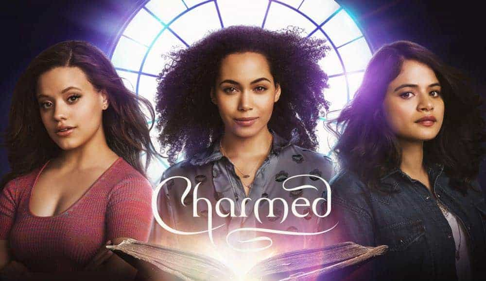 Charmed The CW TV Series 1