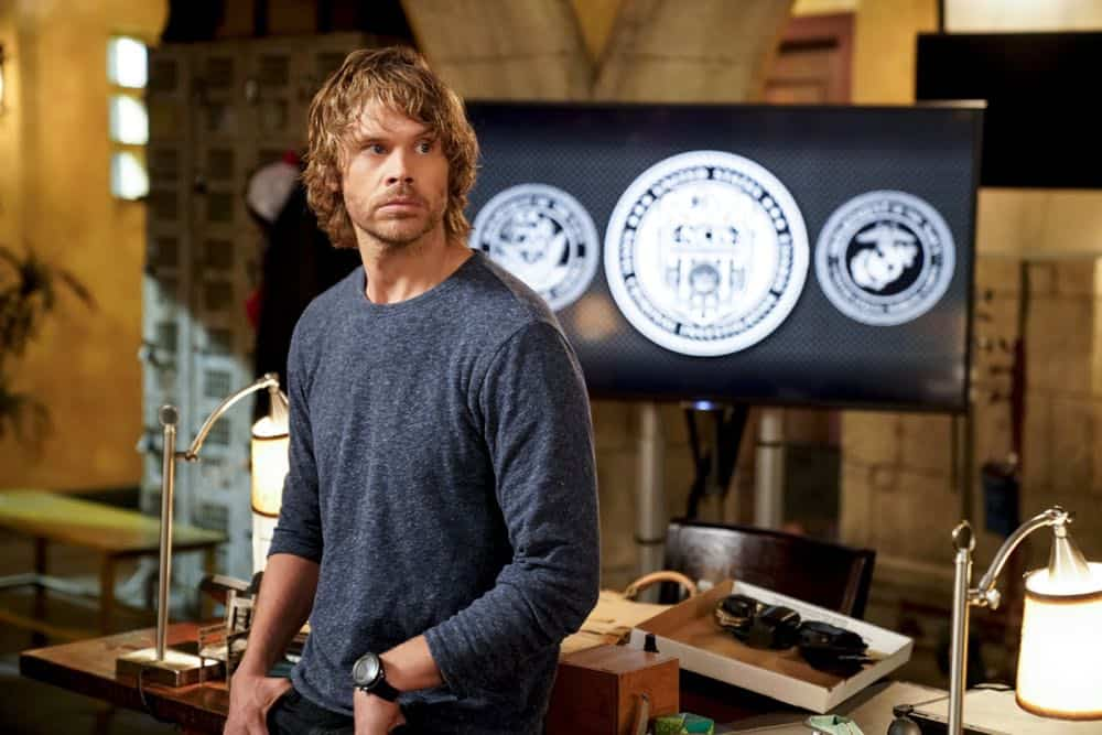 NCIS Los Angeles Episode 23 Season 9 A Line In The Sand12