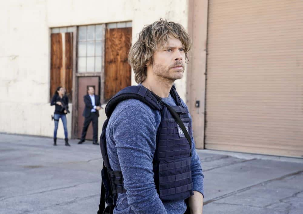 NCIS Los Angeles Episode 23 Season 9 A Line In The Sand03