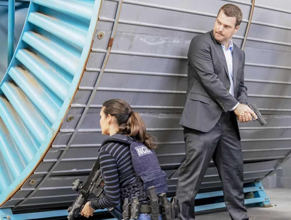 NCIS Los Angeles Episode 23 Season 9 A Line In The Sand05