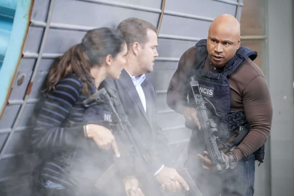 NCIS Los Angeles Episode 23 Season 9 A Line In The Sand06