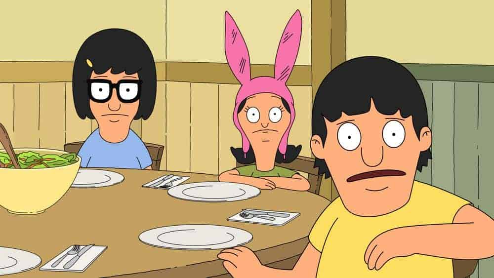 Bobs Burgers Episode 20 Season 8 Mission Impos slug ble 1