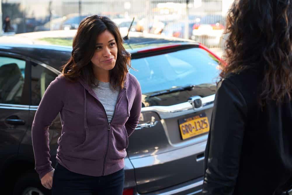 Brooklyn Nine Nine Episode 22 Season 5 Jake And Amy 1