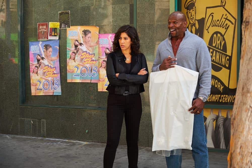 Brooklyn Nine Nine Episode 22 Season 5 Jake And Amy 4