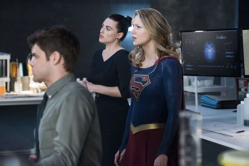 Supergirl Episode 19 Season 3 The Fanatical 07