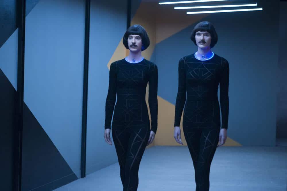 Legion Episode 8 Season 2 Chapter 16 1