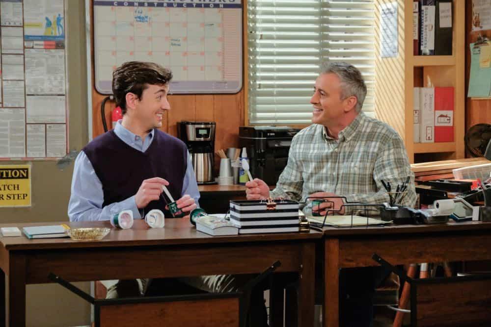 Man With A Plan Episode 21 Season 2 Family Business 2